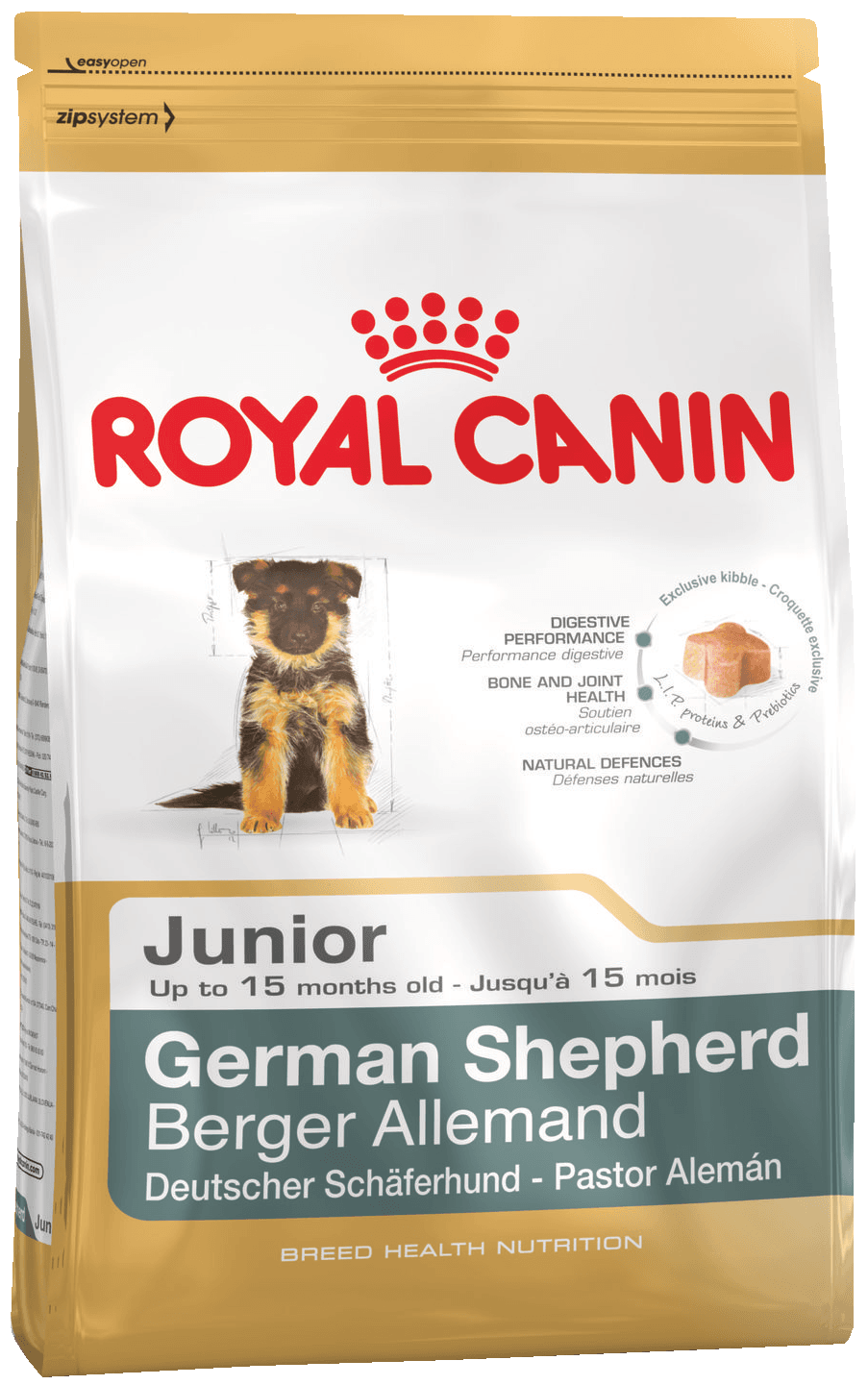 Hypoallergenic DR 25 - Cat Food - Royal Canin